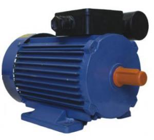 Электродвигатель 220 вольт (однофазный)