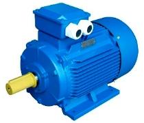 Электродвигатели асинхронные трехфазные общепромышленные, производство и продажа асинхронных двигателей - электромотор.