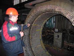 Ремонт электродвигателей в москве, перемотка, ремонт трансформаторов и электрических машин постоянного и переменного тока - ооо агрегат-импульс