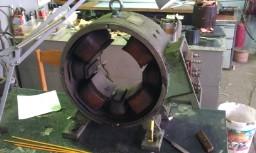 Ремонт электродвигателей переменного тока в москве