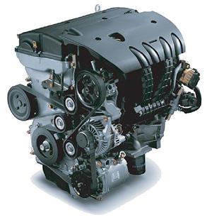 Бензиновые двигатели и кпп пежо 4007 / peugeot 4007. описание, обзорная статья