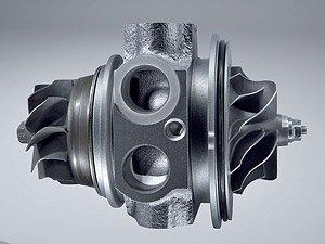 Бензиновый двигатель серии ep6. psa и bmw.