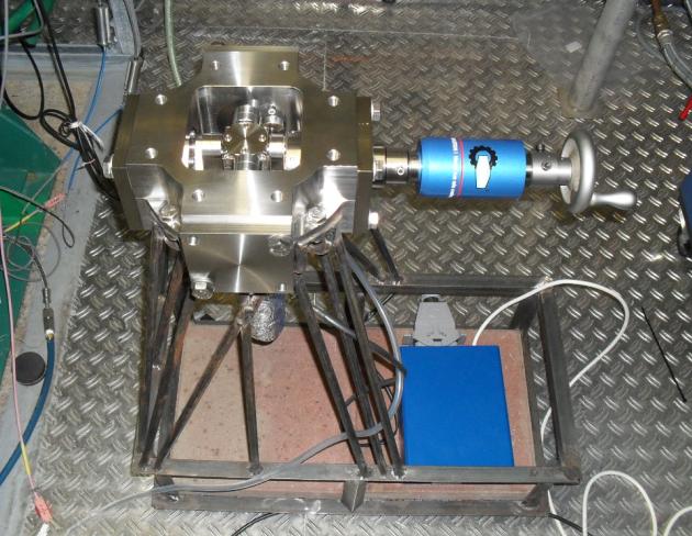 Двигатели внешнего сгорания - bioliquids-chp - power generation from biomass