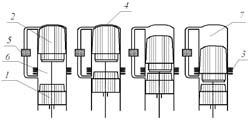 Принцип работы двигателя внешнего сгорания (fb2)