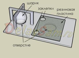 Поршневой насос. устройство насоса для воды. как самому сделать простой водяной ручной насос.