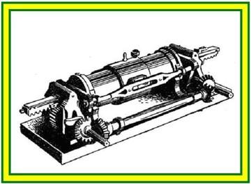 История создания двигателя внутреннего сгорания ? autopribor.ru