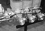 Применение автомобильных двигателей на сла. fiat, bmw, subaru, skoda, vw, suzuki, sitroёn, rotax, g-hirth, урал, буран