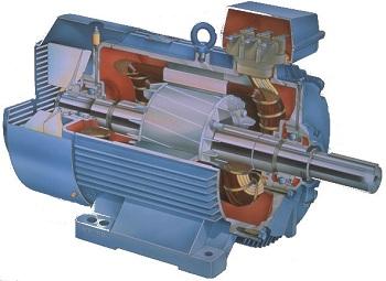 Устройство и принцип работы трехфазных асинхронных двигателей - ruaut - центр промышленной автоматизации