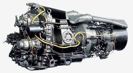 Газотурбинный двигатель. устройство и принцип работы.