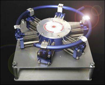 Новый тепловой двигатель готов к производству » око планеты информационно-аналитический портал