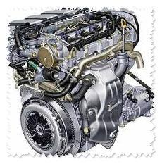 Тепловые двигатели