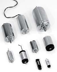 Электродвигатели, двигатели постоянного тока.