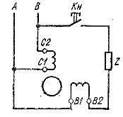 Асинхронные однофазные электродвигатели (220 вольт) переменного тока аир 1е (в комплекте с конденсаторами). купить электродвигатели асинхронные