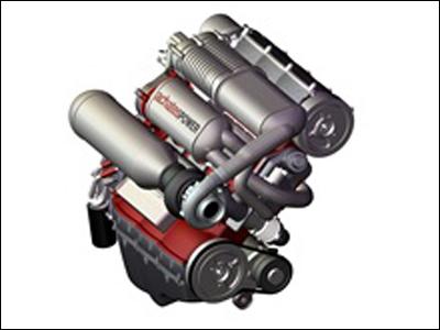 Двигатель внутреннего сгорания: будущее есть