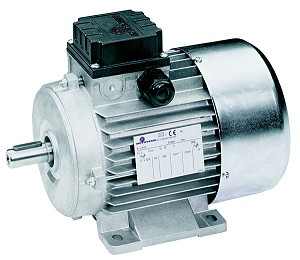 Однофазные электродвигатели: невысокое энергопотребление, надежность, простота