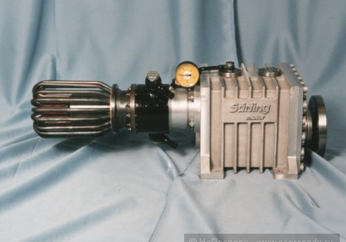 Энергетика при бп. двигатели стирлинга. / гостевая / выживание в экстремальных условиях - непропаду