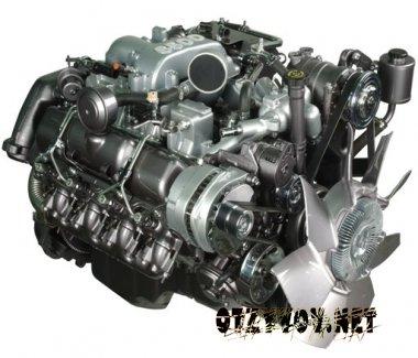 Дизельный двигатель - отзывы об автотоварах