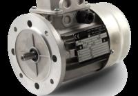 Асинхронный двигатель — принцип работы и устройство