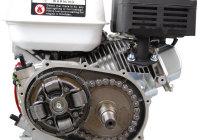 Бензиновые двигатели — для мотоблоков, пилорам и другого оборудования