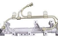 Бензиновые двигатели fsi fuel stratified injection — принцип работы.