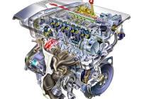 Бензиновый двигатель внутреннего сгорания: принцип работы — 19 мая 2011 — блог — легковые автомобили с дизельными двигателями