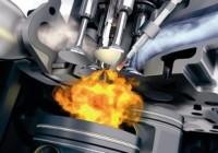 Дизельные двигатели common rail (crdi hyundai)