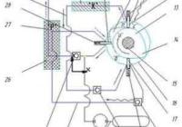 Двигатель стирлинга, принцип работы