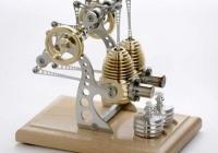 Двигатель стирлинга или машина-оборотень — скрытая энергия,нетрадиционные источники