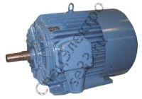 Электродвигатель асинхронный трехфазный с короткозамкнутым ротором ао3-400