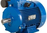 Электродвигатели однофазные аире, адме — стройпоставка