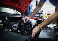 Классификация видов ремонта двигателей внутреннего сгорания