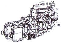 Модификации двигателей при применении наддува