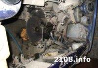 Переделка карбюраторного двигателя ваз 21083 в 16-клапанный инжекторный » ваз 2108, 2109, 21099, 2113, 2114 и 2115. тюнинг, ремонт, переделка, статьи и многое другое. ваз 21081, 21083, 21083i, 21091, 21093, 21093i