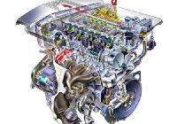 Первый двигатель внутреннего сгорания —  кто придумал?