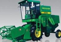 Применение мотор-редукторов в сельскохозяйственной технике