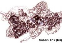 Типы двигателей: v-образный, оппозитный, рядный: отличия и тонкости