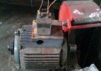 Устройства запуска трехфазного электродвигателя с малыми потерями мощности » cqr3d.ru
