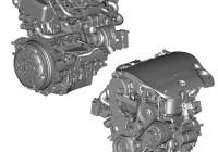 Устройство двигателя: описание и внешний вид двигателя (фрилендер 2) — lrman.ru