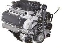 Водородный двигатель — принцип работы