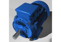 Подключение трёхфазного электрического двигателя