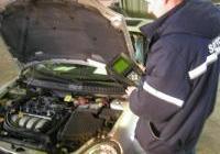 Типичные неисправности инжекторных двигателей — пособие автомобилиста
