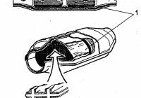 Устройство и работа инжекторного двигателя