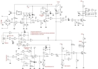 Блок управления двигателем постоянного тока / блог им. sayron / блоги по электронике