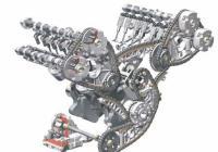 — общая классификация двигателей