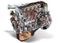 Принцип работы дизельного двигателя — фото и видео процесса