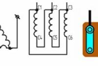 Справочник — способы подключения трехфазного двигателя к однофазной сети