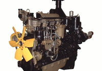 Двигатель д-245 дизельный минский моторный завод ммз технические характеристики двигателей д245