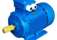 Электродвигатели асинхронные трехфазные общепромышленные, производство и продажа асинхронных двигателей — электромотор.