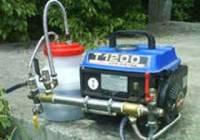 Реально работающий на воде двигатель внутреннего сгорания