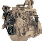 Дизельный двигатель john deere